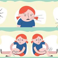 Hét fájdalom, amire fel kell figyelni