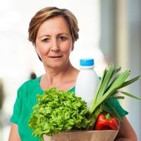 Étkezési tippek menopauza idejére