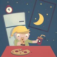 Evés vagy alvás nélkül bírunk ki több időt?