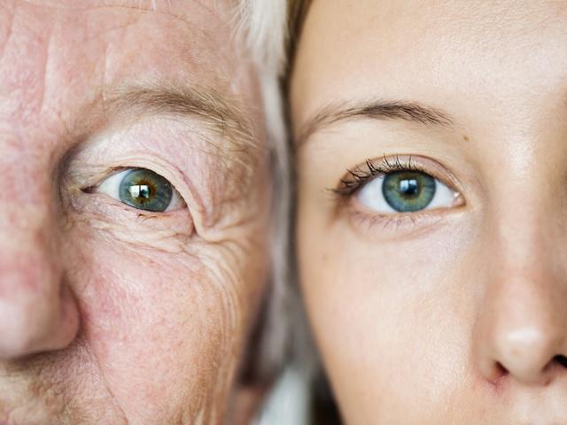Hogyan lehet javítani a látást 40 éves