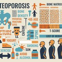 6 tévhit avagy amit rosszul tudtál a csontritkulásról!