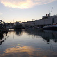 Genova és a Cinque terre