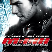 Mission Impossible III. - A vers