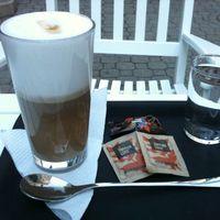 Budapesti reggelik - Fruccola & Dzsem