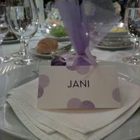 Edit esküvője