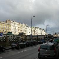 Adventi vásár - Bécsben jártunk 1. rész