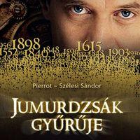 Szélesi-Pierrot: Jumurdzsák Gyűrűje