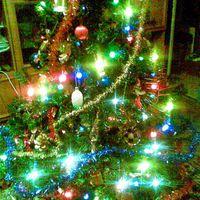 Karácsony másnapján