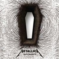 Metallica - Death Magnetic lemezkritika