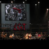 LGT-koncert: Csak vénnek való vidék? (Budapest Sportaréna, 2013. február 17.)