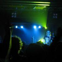 Eagles of Death Metal @ Dürer Kert, 2009. március 16.