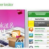 Nokia - készíts saját alkalmazást, de minek?