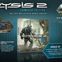 Crysis 2 PC multiplayer demo