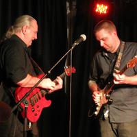 Living Blues Project & Tátrai Tibor koncert a Muzikumban (2013. április 12.)