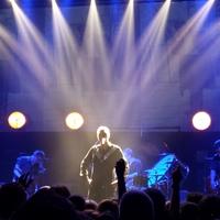 Morrissey a mészárszéken - Morrissey @ Millenáris Teátrum, 2015. október 12.