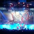 Egy etalon koncert: Iron Maiden @ Budapest Sportaréna, 2014. június 3.