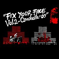 TRV$DJAM - Fix Your Face 2
