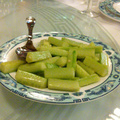 A Lucullus BT. 100. vacsorája a Taiwan étteremben