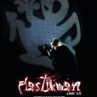 Plastikman - Október 15.