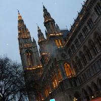 Adventi vásár - Bécsben jártunk 2. rész