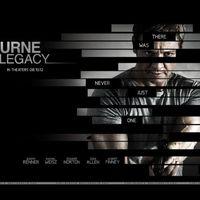 A Bourne hagyaték