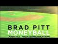 Moneyball - Az év filmje?