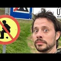 Izland: ahol kettészakad a Föld