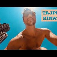 Tajpej: a másik Kína fővárosa