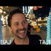 Dubaj és Tajpej egy nap alatt