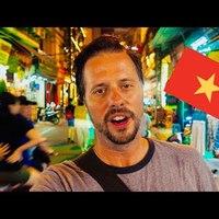 Jó estét Vietnam!