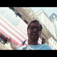 New York és a Nemzet Aranya