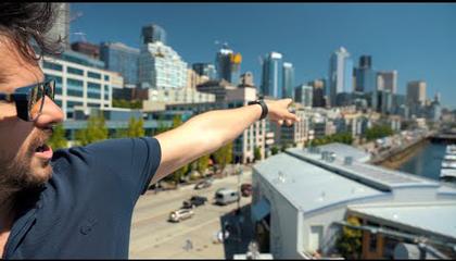 Seattle: ahol fizetés nélkül mehetsz ki a boltból