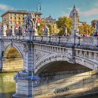 Róma, ahol az álmok valóra válnak