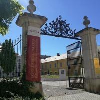 Egy palota története Eger szívében