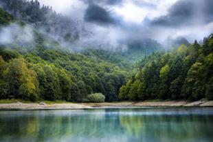 Montenegro, a földi paradicsom