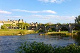 A francia vidék titkainak nyomában