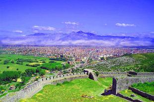 Albánia, elveszett világok nyomában