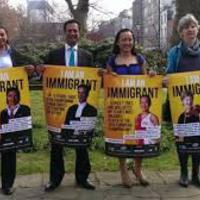 A brit közvélemény válasza a bevándorlásra