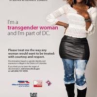 kampány az eltérő nemi identitás elfogadásáért