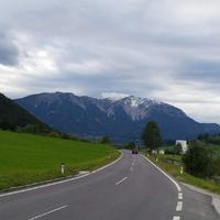 Óvatos duhaj - így jártam a Schneeberg Trail-en