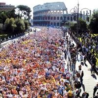 Tutte le strade portano a Roma