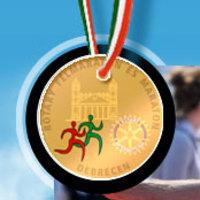 Rotary Maraton - Debrecen