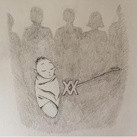 Mi történik, ha a kisbabánk egyszerre lány és fiú?