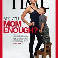 Anya = tigris? Milliárdos biznisz a gyereknevelési tanácsadás!