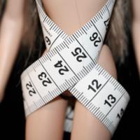Palvin és testsúlybotrány egy anorexiás szemével