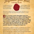 Az európai látnoknő (Maria Divine Mercy) által kapott üzenetek - 'The Warning'