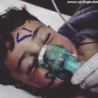 A Svéd Orvosok az Emberi Jogokért munkatársai megerősítették, hogy a szíriai Fehér Sisakosok gyerekeket gyilkoltak meg a hamis gáztámadásos videókban