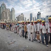 Dubajozók figyelmébe: Dubai sötét oldala – A rabszolga munkások pokla