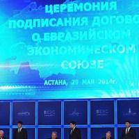 Egyre több német vállalkozó támogatja az eurázsiai együttműködést