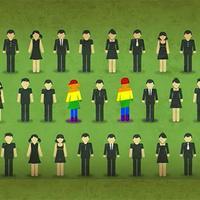 A homoszexuális propaganda, azaz a társadalmak szándékos lelki megbetegítése